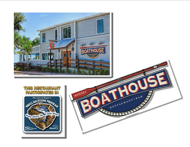 Boathouse Collage