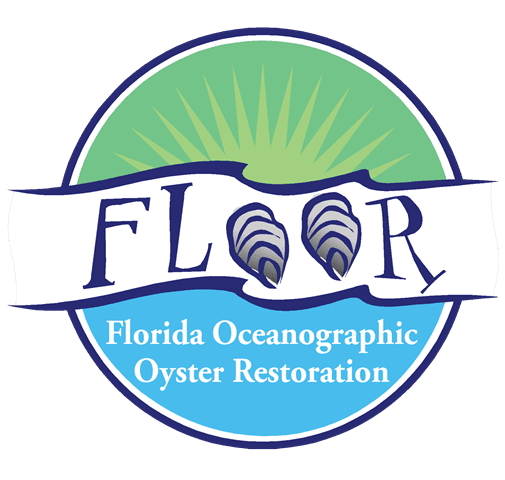 Floor Florida Oceanographic Oyster Restoration