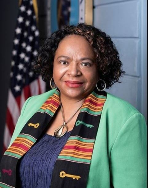 Eula Clarke, Vice Mayor