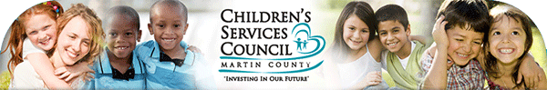 Children Services Council of Martin County